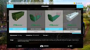 farming simulator 2015 dlc review of itrunner youtube