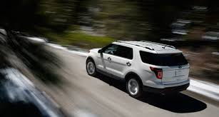 suv ford explorer 2011 ford explorer the outstanding suv