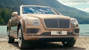 bentley penalty bentley launch a luxurious suv for the super rich the bentayga