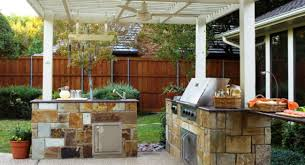 rustic outdoor kitchen ideas rustic patio designs exterior rustic outdoor kitchen patio design