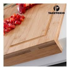 planche pour plan de travail cuisine chambre enfant planche a decouper plan de travail planche bambou