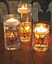 candle arrangements lets celebrate fall with candle arrangements ideas rabelapp