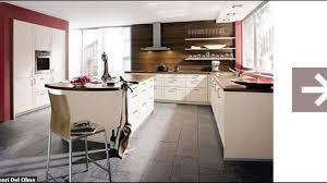 meuble central cuisine meuble îlot central 5 creation ilot central cuisine kiisud