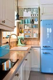 furniture pleasant ideas about modern retro kitchen kitchenware
