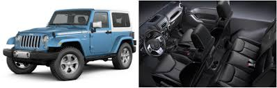jeep lj interior jeep wrangler jk special edition models what makes them so