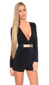 Vanity Row Clothing Vanity Row Chaser Romper Fashion Trends Pinterest Fashion
