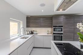 modern german kitchens in sheffield by industry experts concept