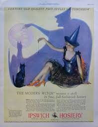 the witches of halloween past arts u0026 culture smithsonian
