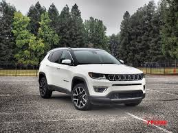 jeep compass sport 2017 2017 jeep compass city slicker or urban cowboy review the