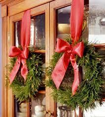 25 unique window wreaths ideas on