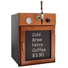 dispense java javakeeper cold brew coffee dispenser 19545 iwa wine