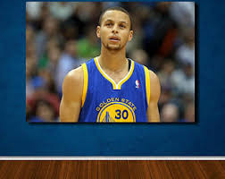Curries Home Decor Stephen Curry Decor Etsy