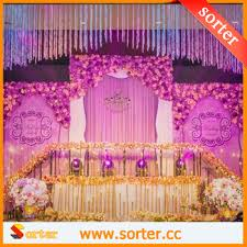 Wedding Stage Decoration Stage Decoration Wedding Stage Backdrop Decoration Wedding