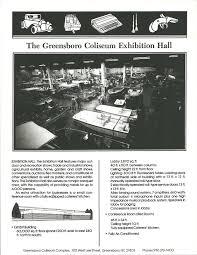 greensboro coliseum floor plan hss 105 your own gpu greensboro coliseum complex