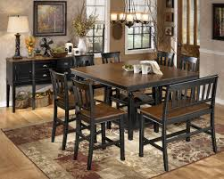 ashley dining room sets 84 most outstanding ashley dining room sets table furniture chairs