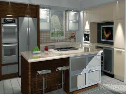 shining 3d kitchen design why is a 3d software important on home