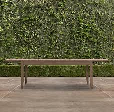 Restoration Hardware Dining Room Tables Dining Tables Rh