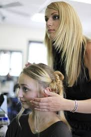 hair stylist in portland for prom the prom cape teens are treated like royalty for a day