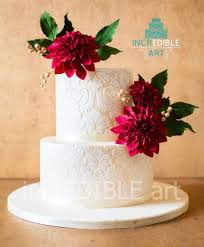 Flower Cakes 80 Best Flower Cakes Images On Pinterest Flower Cakes Biscuits