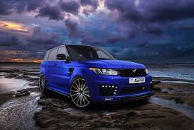 customized range rover 2017 range rover body kits by aspire design co uk