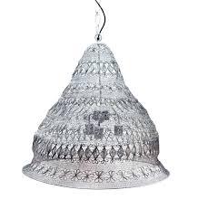 beaded crystal chandelier lighting ro sham beaux