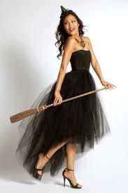 Black Wedding Dress Halloween Costume 25 Black Dress Halloween Costume Ideas