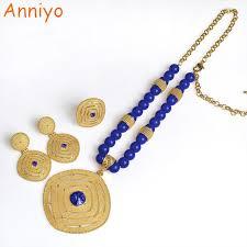 new necklace set images New ethiopian black red green bead necklace set tech deals shop jpg