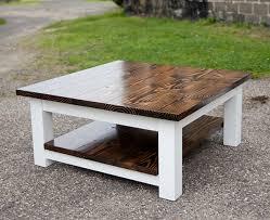 Ivory Coffee Table Coffee Tables Emmorworks