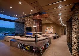 arizona desert home plans luxury home award winning modern