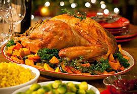 enjoy a delicious stress free thanksgiving dinner