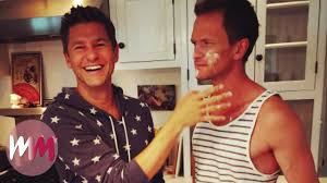 Neil Patrick Harris Family Halloween Costumes by Top 10 Times Neil Patrick Harris U0026 David Burtka Made Us Believe In