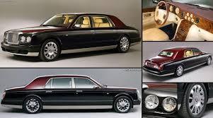 bentley 2005 bentley arnage limousine 2005 pictures information u0026 specs