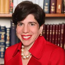Rabbi Julie Schonfeld is executive vice president of the Rabbinical Assembly  the rabbinical arm of