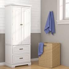 Bathroom Storage Cupboard Bathroom Storage Organization You Ll Wayfair
