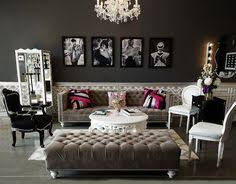 How To Decorate With An Old Hollywood Style Hollywood Style - Hollywood bedroom ideas