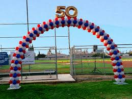 balloon arch balloon arch types balloons party decorations