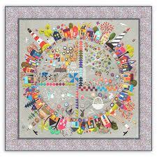 quilt pattern round and round new round the garden customized quilt kit silk matka 100 hand