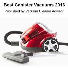 The Best Vaccum Best Canister Vacuum