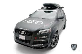 audi cycling team audi cycling team q7 tdi receives a complete satin clear matte
