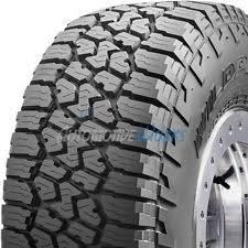 Rugged Terrain Vs All Terrain 275 65 18 Tires Ebay