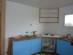 caisson d angle pour cuisine cuisine ikea tidaholm réalisation caisson angle pour hotte 27