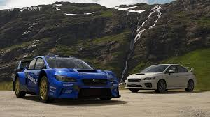 subaru sports car wrx subaru wrx sports car gran turismo s wallpaper 3008