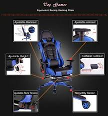 Gaming Chairs For Xbox Best Gaming Chairs For Ps4 And Xbox One N4g