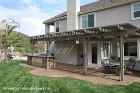 Covered Patio Ideas For Backyard Furniture Awesome Patio Ideas Patio Swing On Backyard Covered