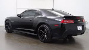 2015 chevy camaro zl1 2015 used chevrolet camaro 2dr coupe zl1 at rolls royce motor cars