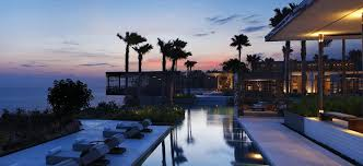 alila villas uluwatu bali the hotel designer