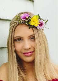flower crowns flower crown quarter simply stems boutique florist