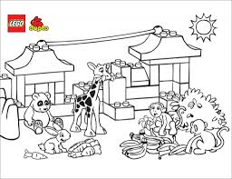 the most elegant in addition to attractive lego coloring pages to