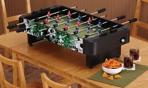foosball table reviews 2017 best table top foosball table the top 5 reviews buying guide 2017