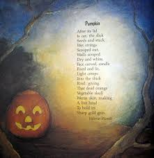 Creepy Halloween Poem Goodwill Hunting 4 Geeks Halloween Countdown Day 3 Ghosts And